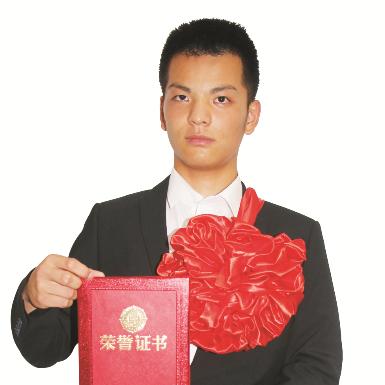 章铭峰--天津职业技术师范大学