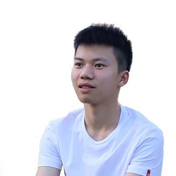 任梓豪--天津职业技术师范大学